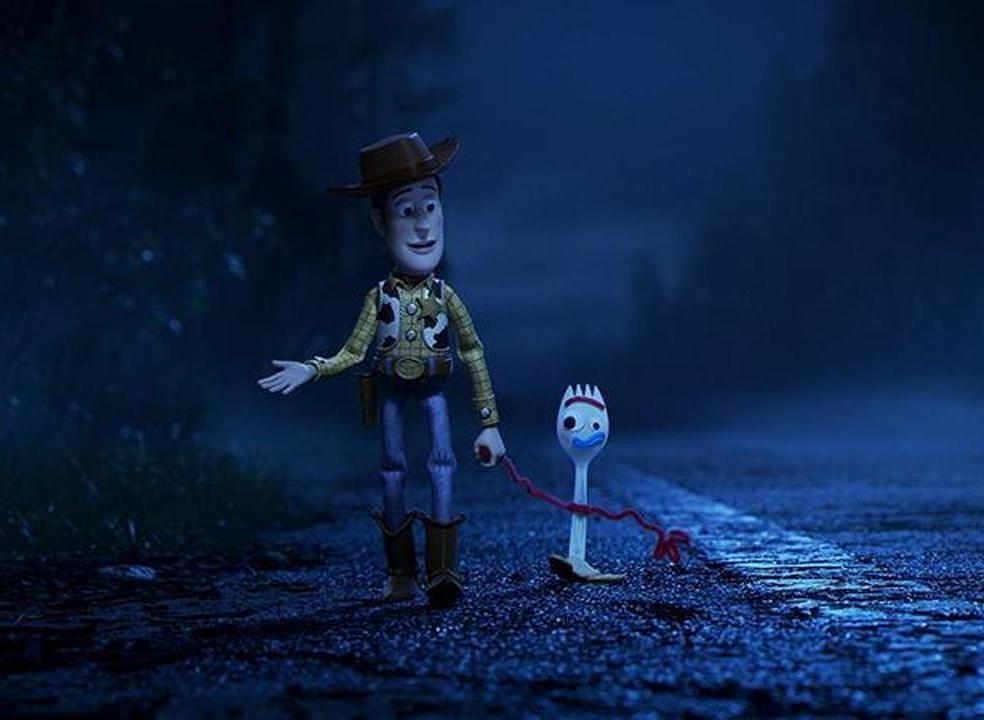 """""""Toy Story 4"""": os brinquedos juntam-se para a última aventura no novo trailer do filme"""