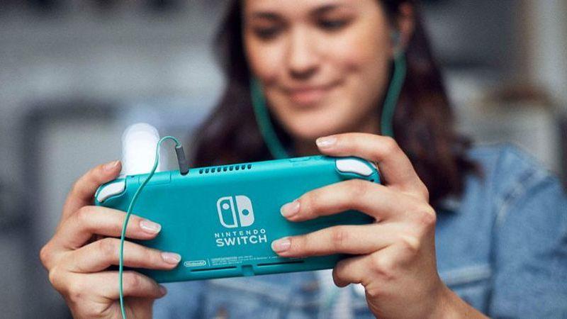 """Nintendo Switch Lite e o regresso a uma nostalgia """"modernizada"""""""