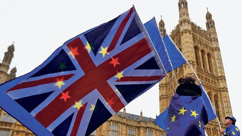 Irlanda do Norte pode ser 'oásis' para empresas que queiram negociar com o Reino Unido e com a UE