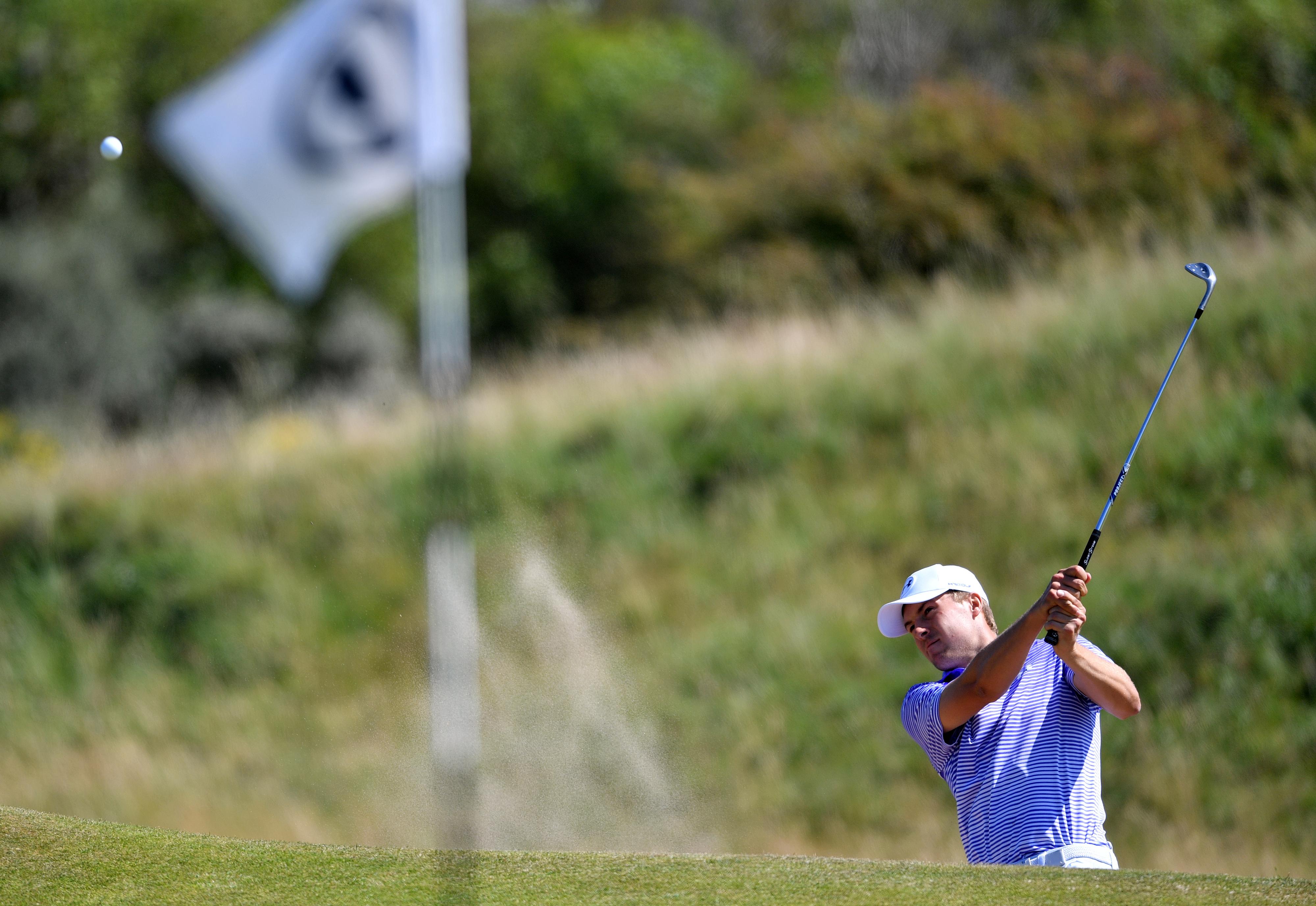 COVID-19: British Open, do 'Grand Slam' de golfe, também foi cancelado