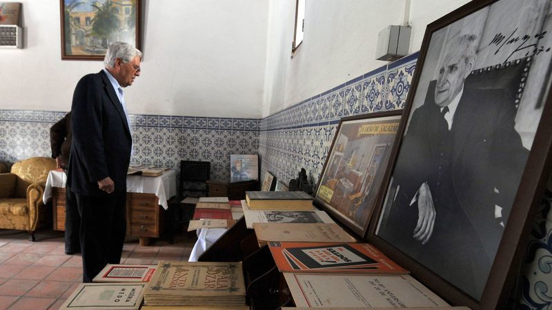 Santa Comba Dão diz que Centro Interpretativo do Estado Novo não é Museu Salazar