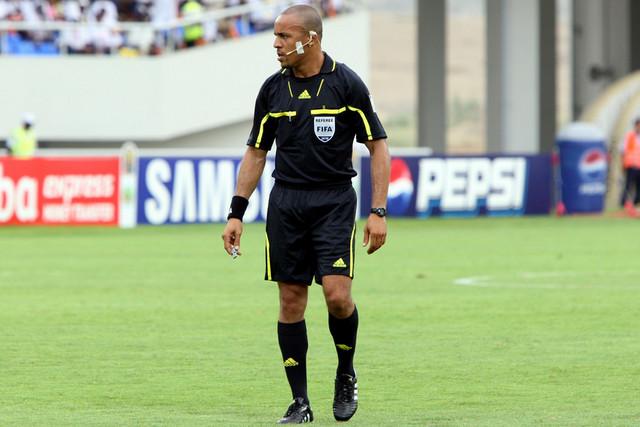 Moçambique convida árbitros angolanos para amigável com o Lesotho