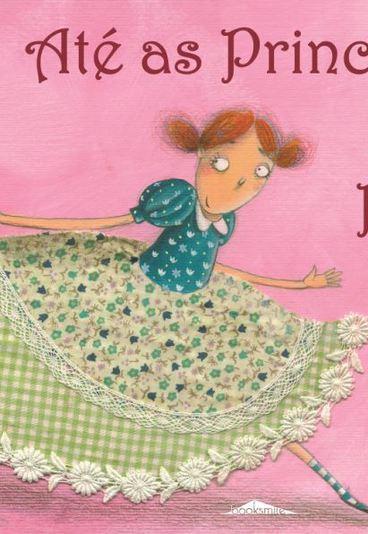 Ganhe 1 livro Booksmile para as suas crianças