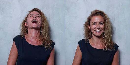 Mulheres: ter prazer não é vergonha e estas fotografias foram feitas para mostrar isso mesmo