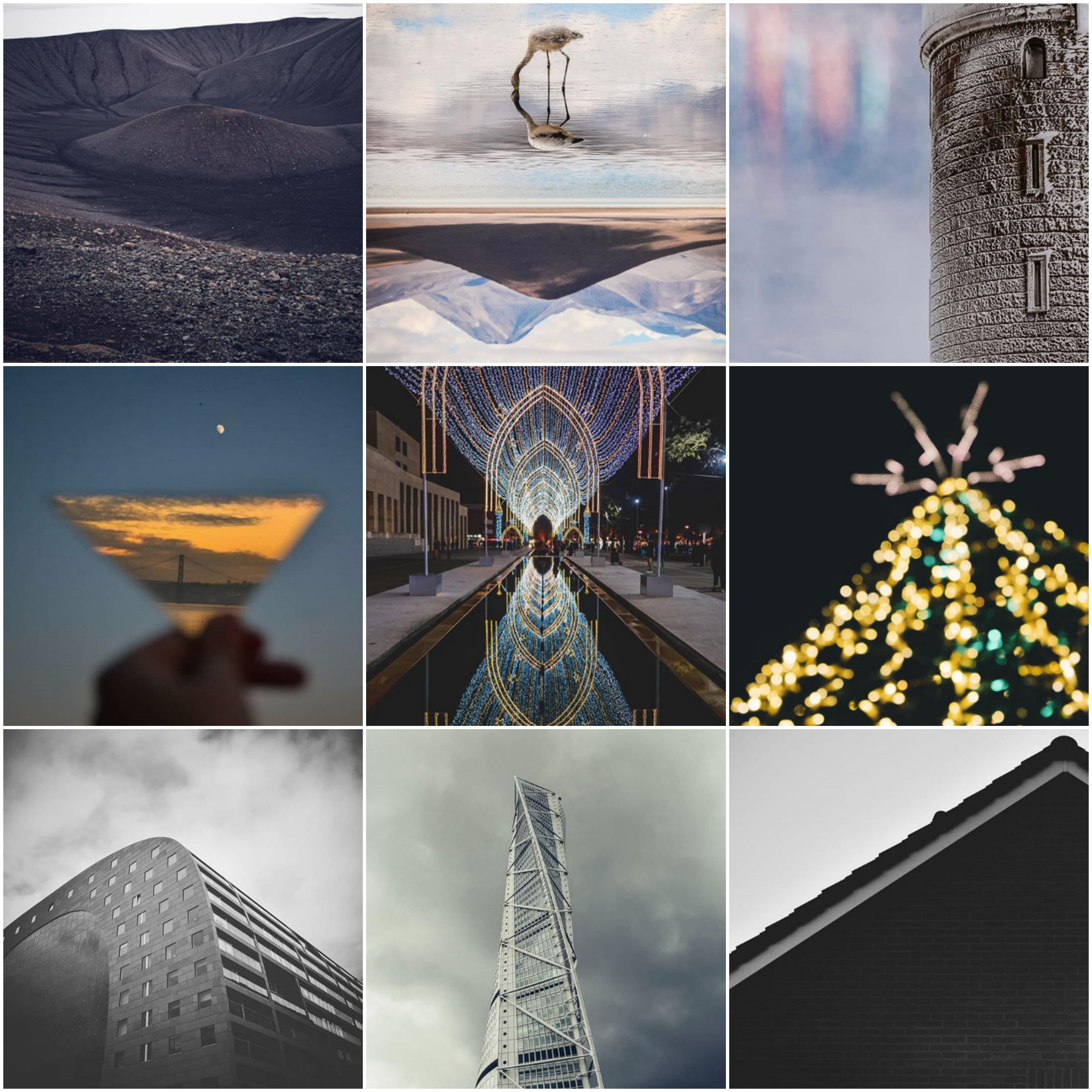 Viagens de Instagram: há sempre uma forma de diferente de ver o mundo