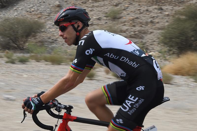 Rui Costa vence etapa e sobe ao primeiro lugar da geral
