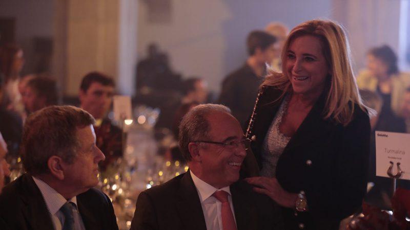 IRGA: Nabeiro premiado pela carreira, Amado é o melhor CEO