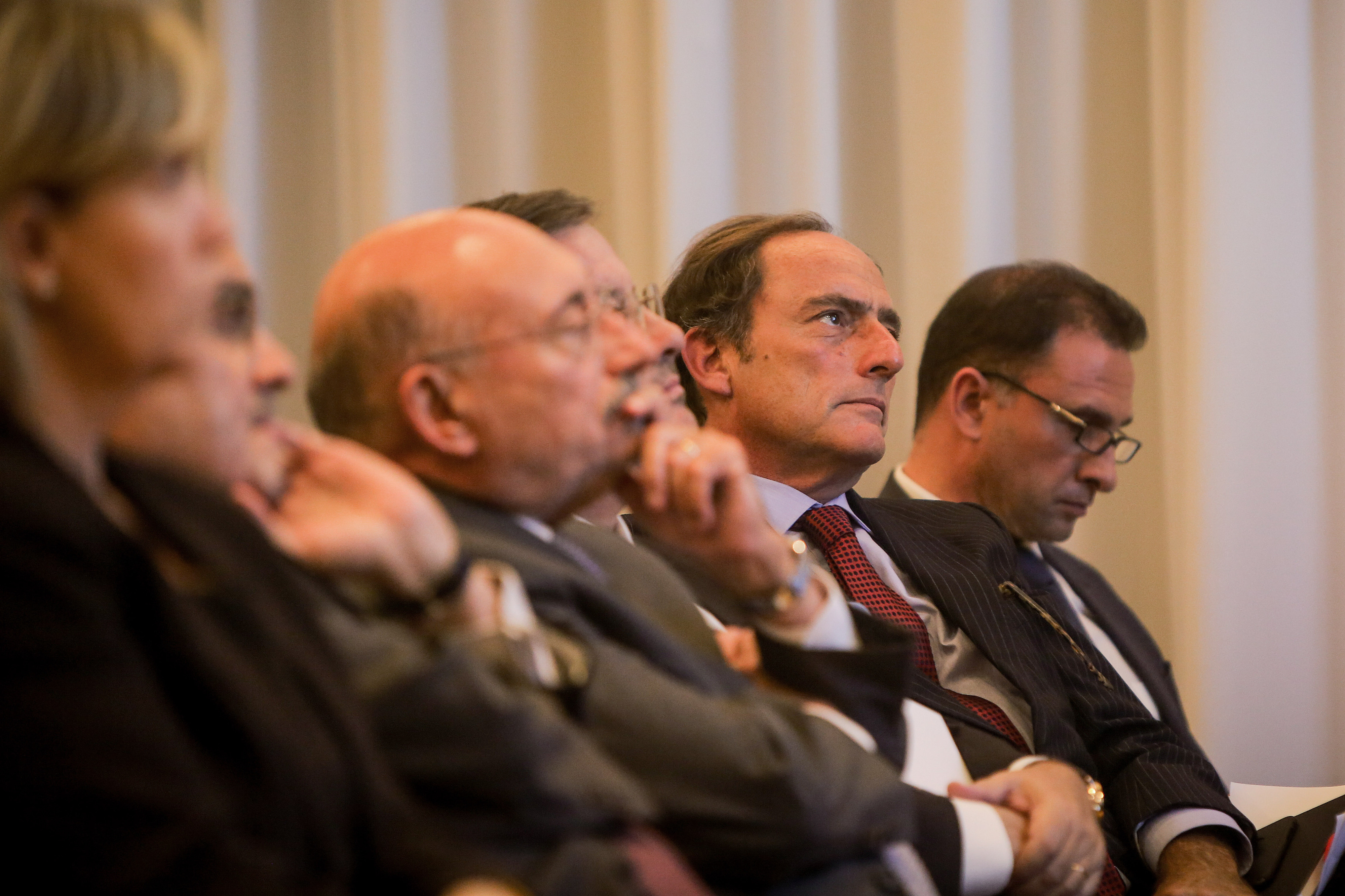 Paulo Portas deu a volta ao mundo económico em noventa minutos