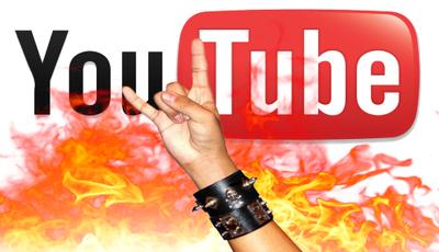 Encontra aqui os vídeos mais populares do momento
