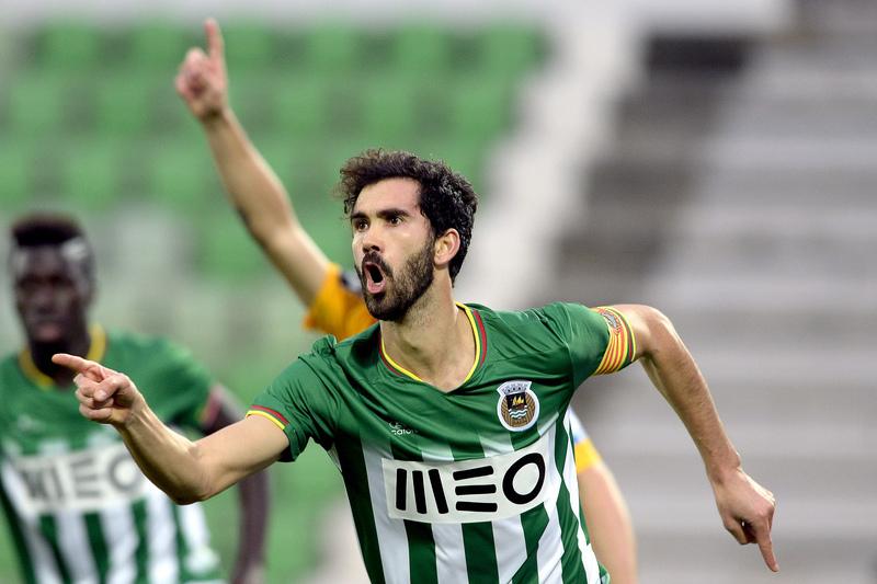 Tarantini quer levar estudo sobre jogadores portugueses à UEFA