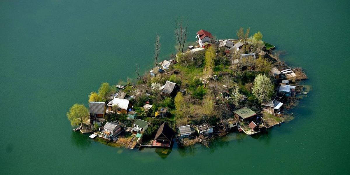 Lago Kavicsos: Natureza e paz no coração de Budapeste
