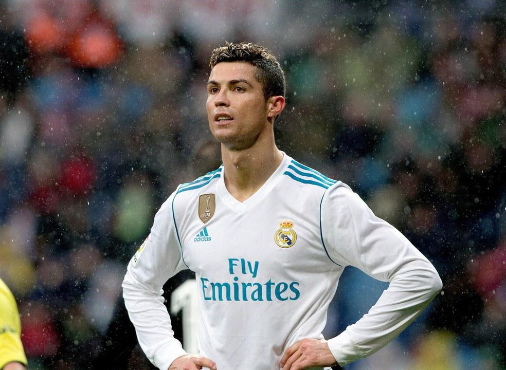 Manchester United fecha a porta a Cristiano Ronaldo