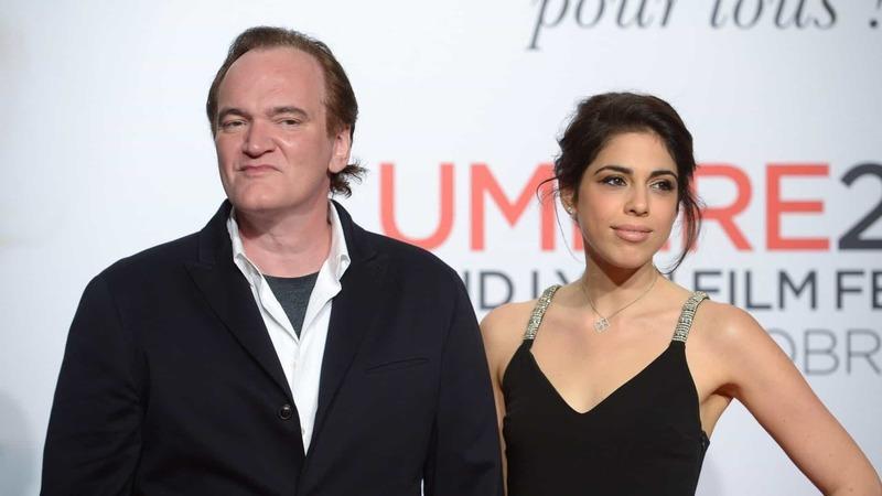 Já nasceu! Aos 56 anos, Quentin Tarantino foi pai pela primeira vez