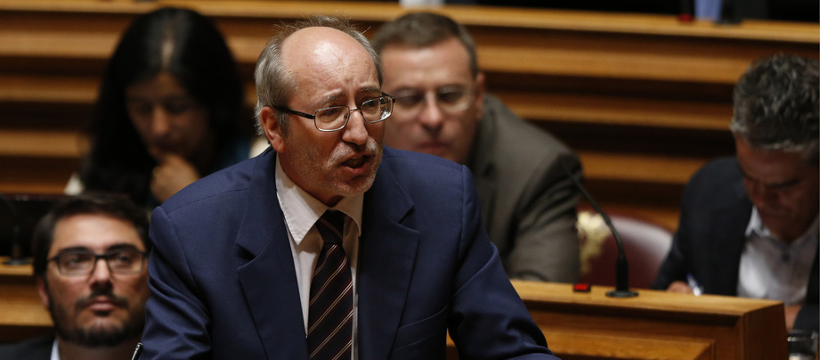 """PCP aponta """"situação controlada"""" na execução orçamental"""