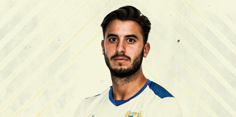 Raphael Guzzo no Famalicão por empréstimo do Reus