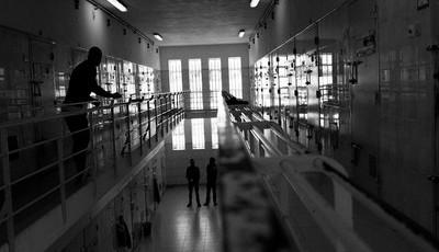 """As prisões vistas pelo lado de dentro na exposição """"The Portuguese Prison Photo Project"""""""