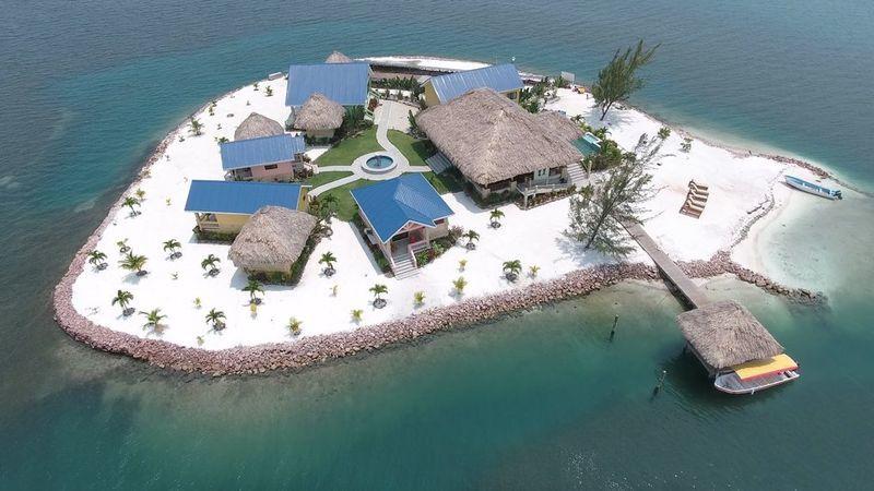 10 ilhas privadas que pode alugar para umas férias diferentes longe de multidões
