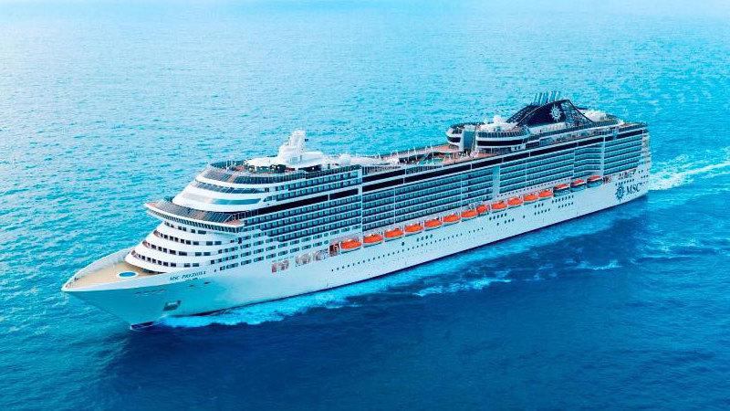 Preparado para navegar? Conheça 5 factos inacreditáveis sobre navios de cruzeiro