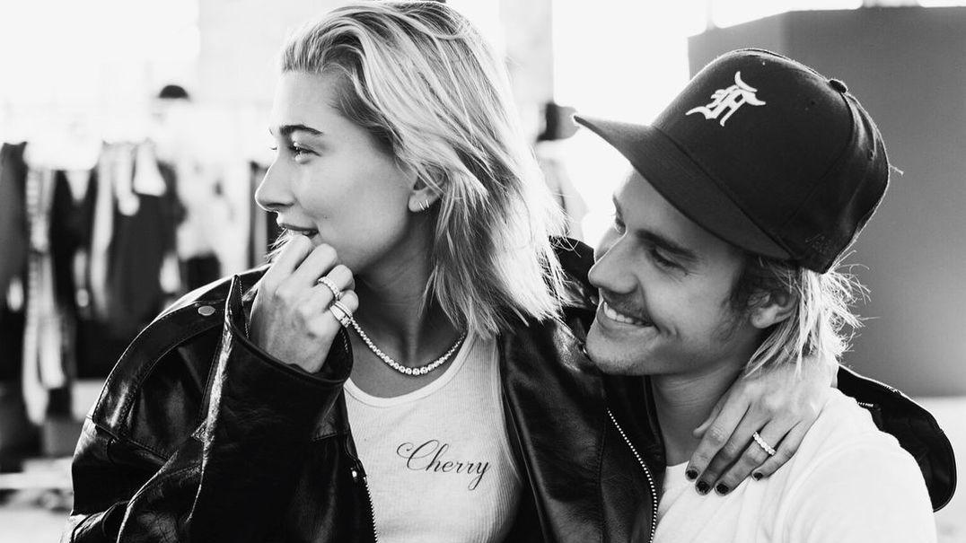 Justin Bieber e Hailey Baldwin já casaram