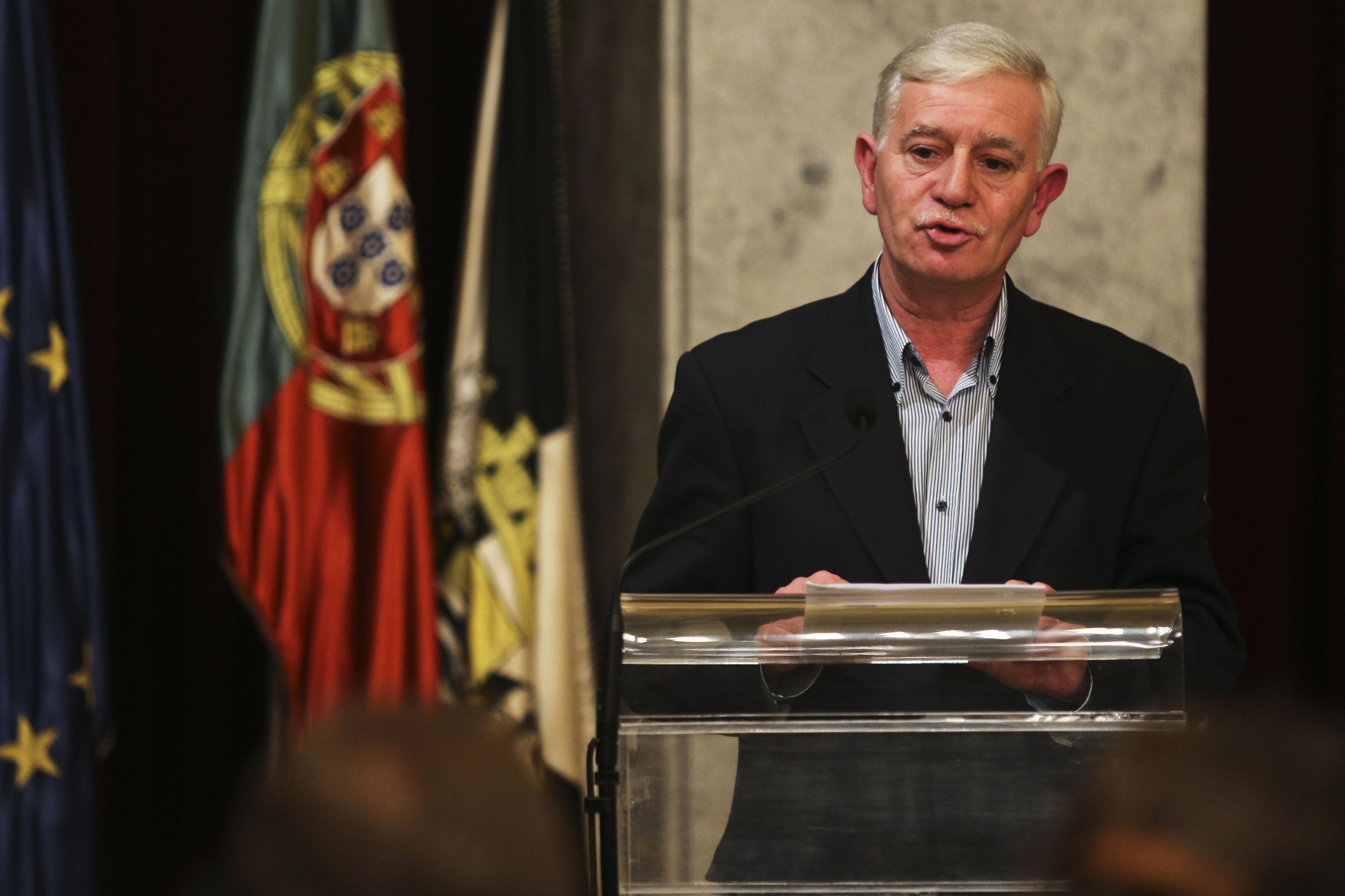 José Abraão recandidata-se à liderança do SINTAP e defende acordo plurianual em congresso