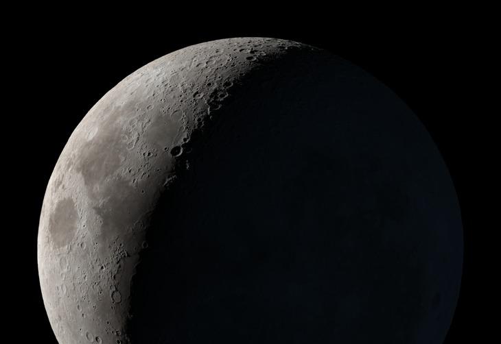 Agência Espacial Europeia ambiciona transformar cavernas lunares em abrigos para astronautas