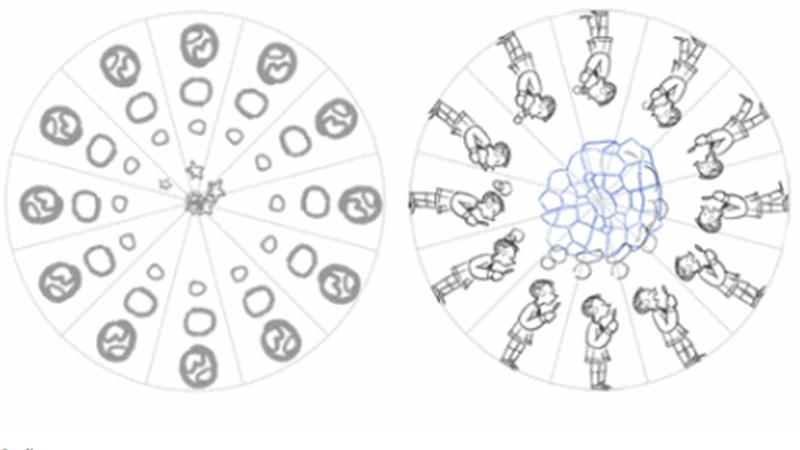Google: Doodle celebra 218.º aniversário do inventor da imagem em movimento