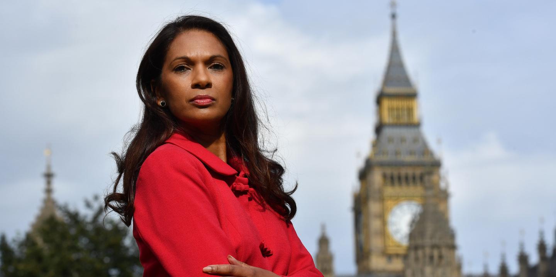 Gina Miller, a britânica que ousou enfrentar Theresa May e os seus planos para o Brexit