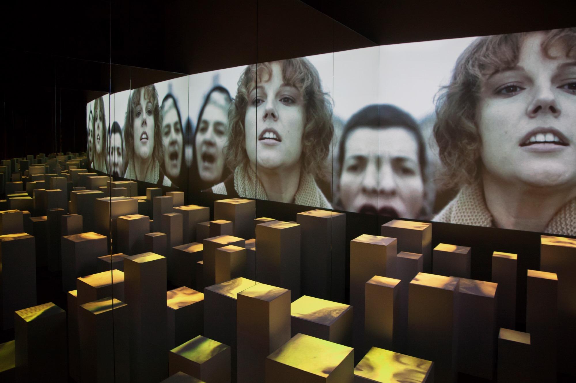 Roma tem um novo museu dedicado ao cinema nos famosos estúdios Cinecittà