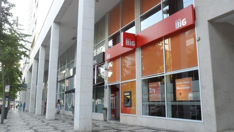 BiG suspende recomendações sobre empresas cotadas no PSI-20