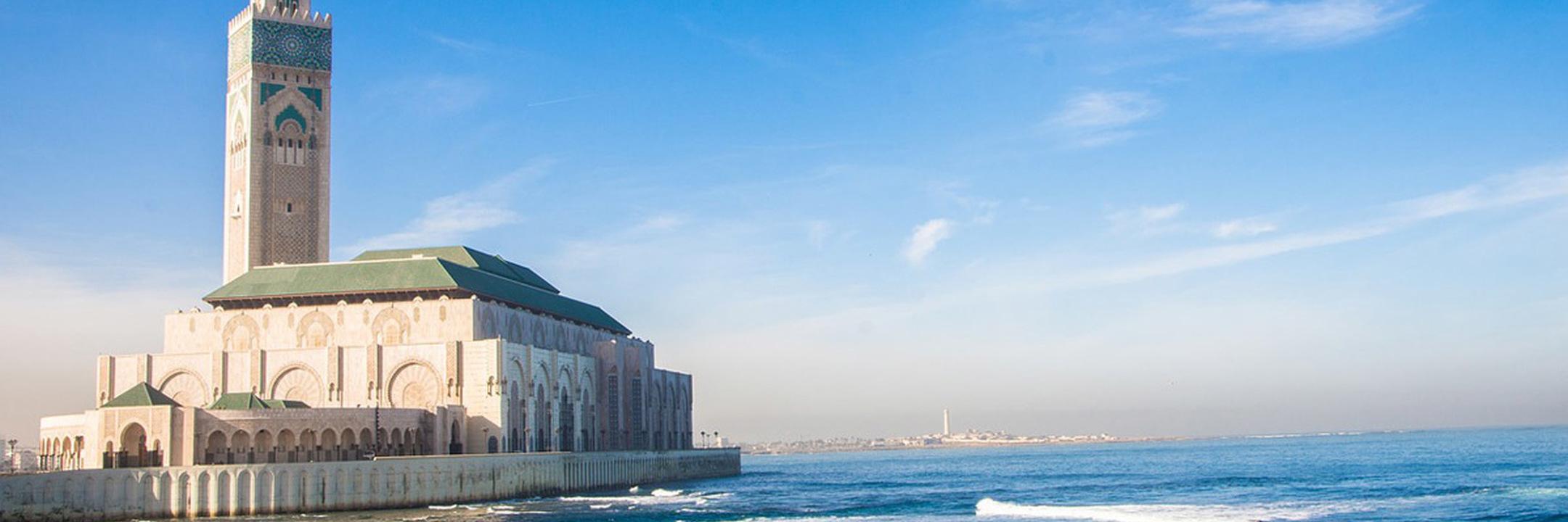 Casablanca: o exotismo das paisagens marroquinas