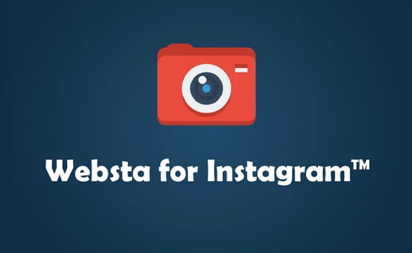 Publique fotografias no Instagram a partir do computador