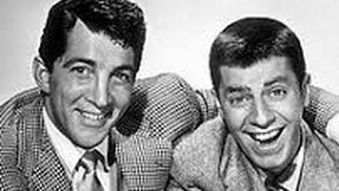 Jerry Lewis, o homem das mil caras!