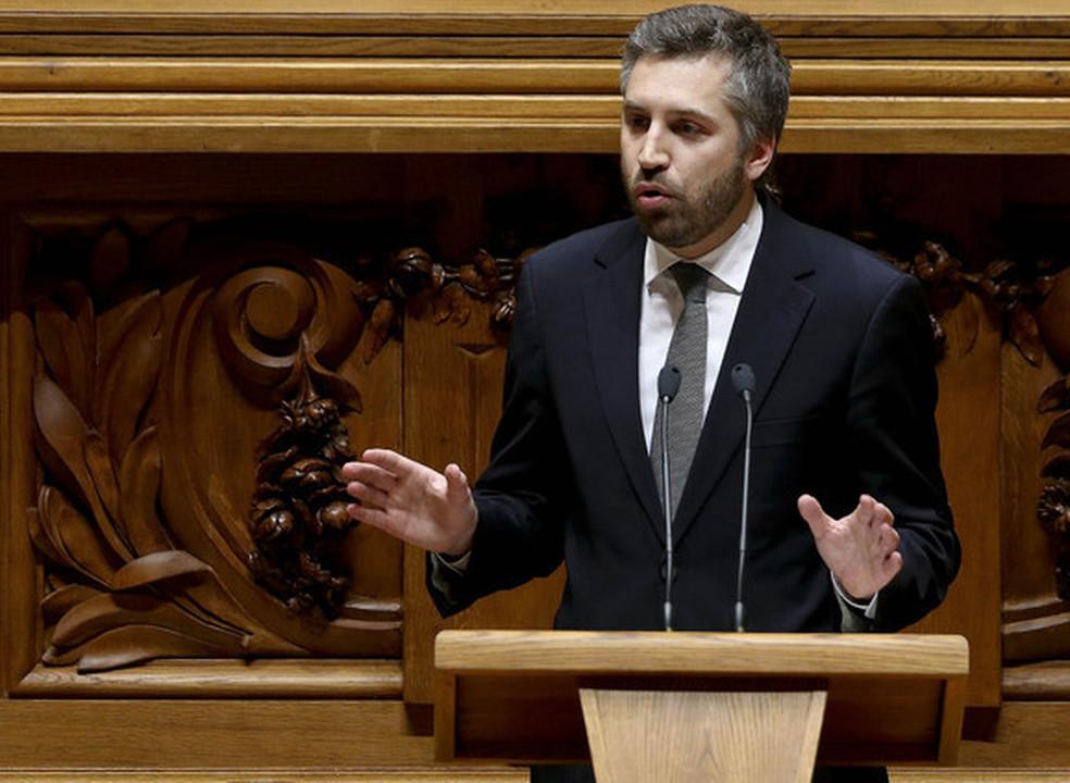 """PS/Congresso: Governo e esquerdas vão """"trabalhar até ao fim, juntos"""", diz Pedro Nuno Santos"""