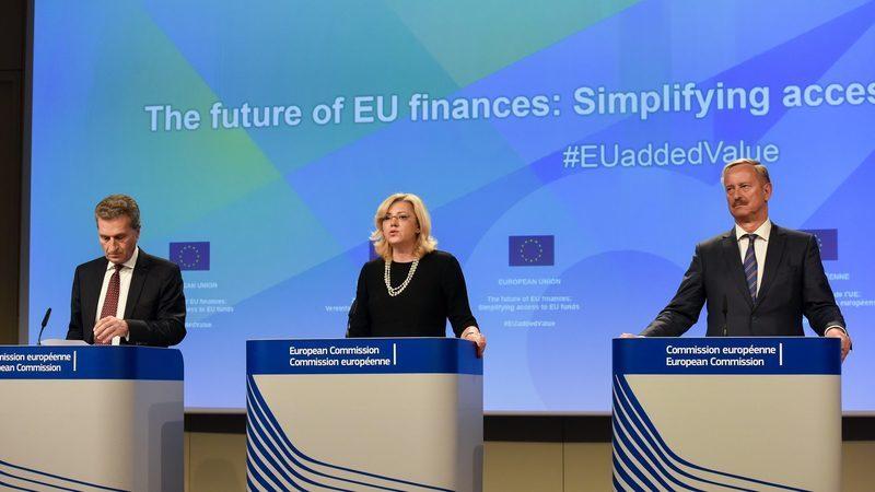 Os três recados do Tribunal de Contas Europeu para não se gastar mal os fundos de coesão