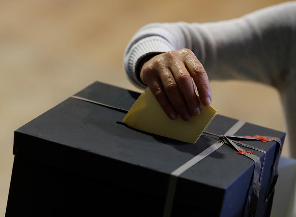 """Só 17% dos portugueses diz ser """"extremamente provável"""" ir votar nas Europeias"""