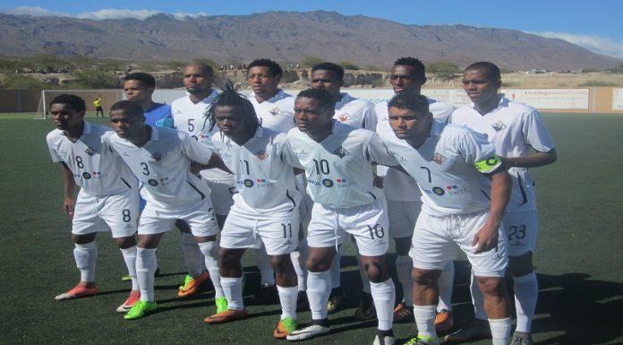 Futebol/Cabo Verde: Época arranca em Santo Antão-Sul com a Taça Porto Novo