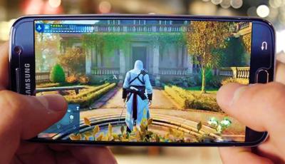 Encontre aqui todas as novidades de jogos em android