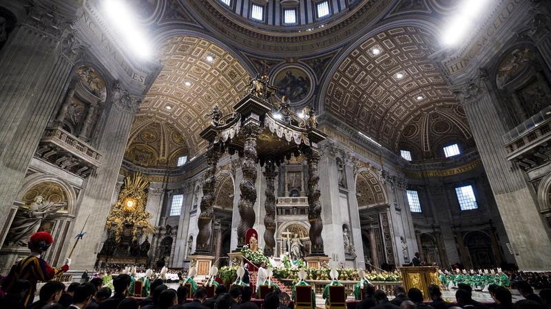 Vaticano nega risco de insolvência revelado por livro de jornalista italiano