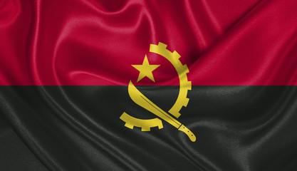 Raio mata seis membros de uma família na província angolana do Uíge