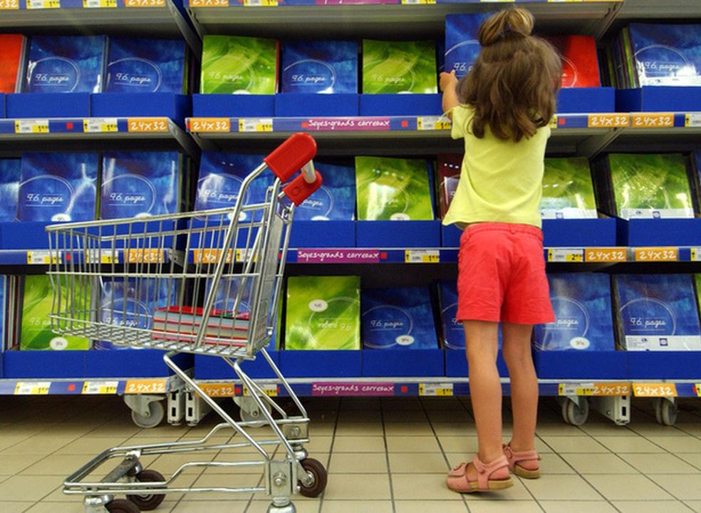 Grupo Auchan comprou três centros comerciais