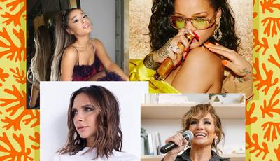 Todas as celebridades que se preparam para lançar marcas de Beleza