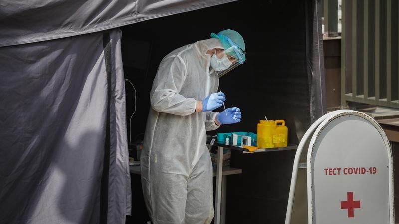 Vírus já matou 347.723 pessoas e infetou mais de 5,5 milhões no mundo