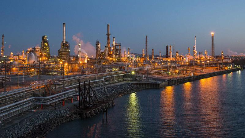 OPEP admite que a produção de petróleo dos EUA aumentará 1,5 milhões de barris diários em 2020