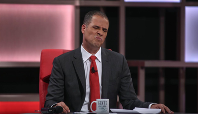 """SIC quer """"roubar"""" Ricardo Araújo Pereira à TVI? """"Ofereceram-lhe cerca do dobro"""""""
