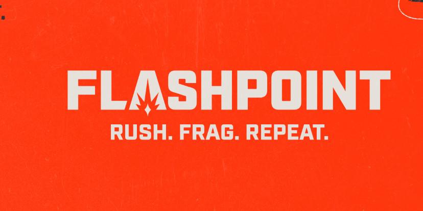 Definidas as equipas participantes nos playoffs da competição FLASHPOINT de CS: GO