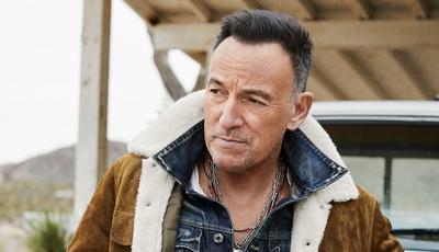 """Bruce Springsteen: o """"The Boss"""" está de volta com um novo álbum"""