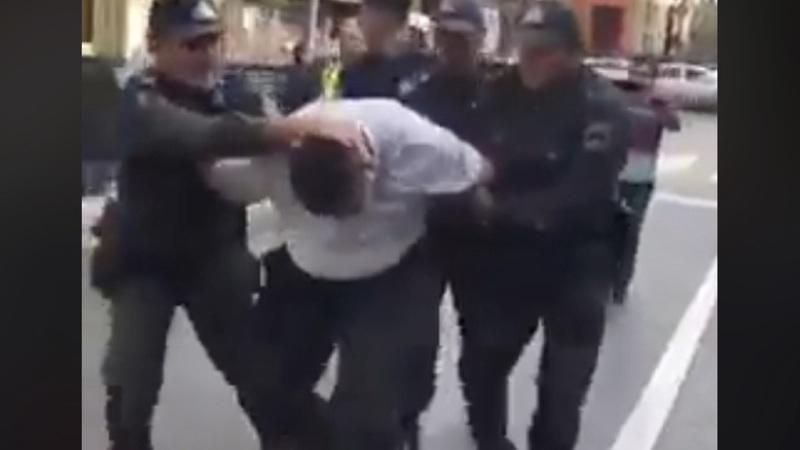 Coronavírus. Polícia espanhola recorreu à violência para transferir civis para centros de quarentena?