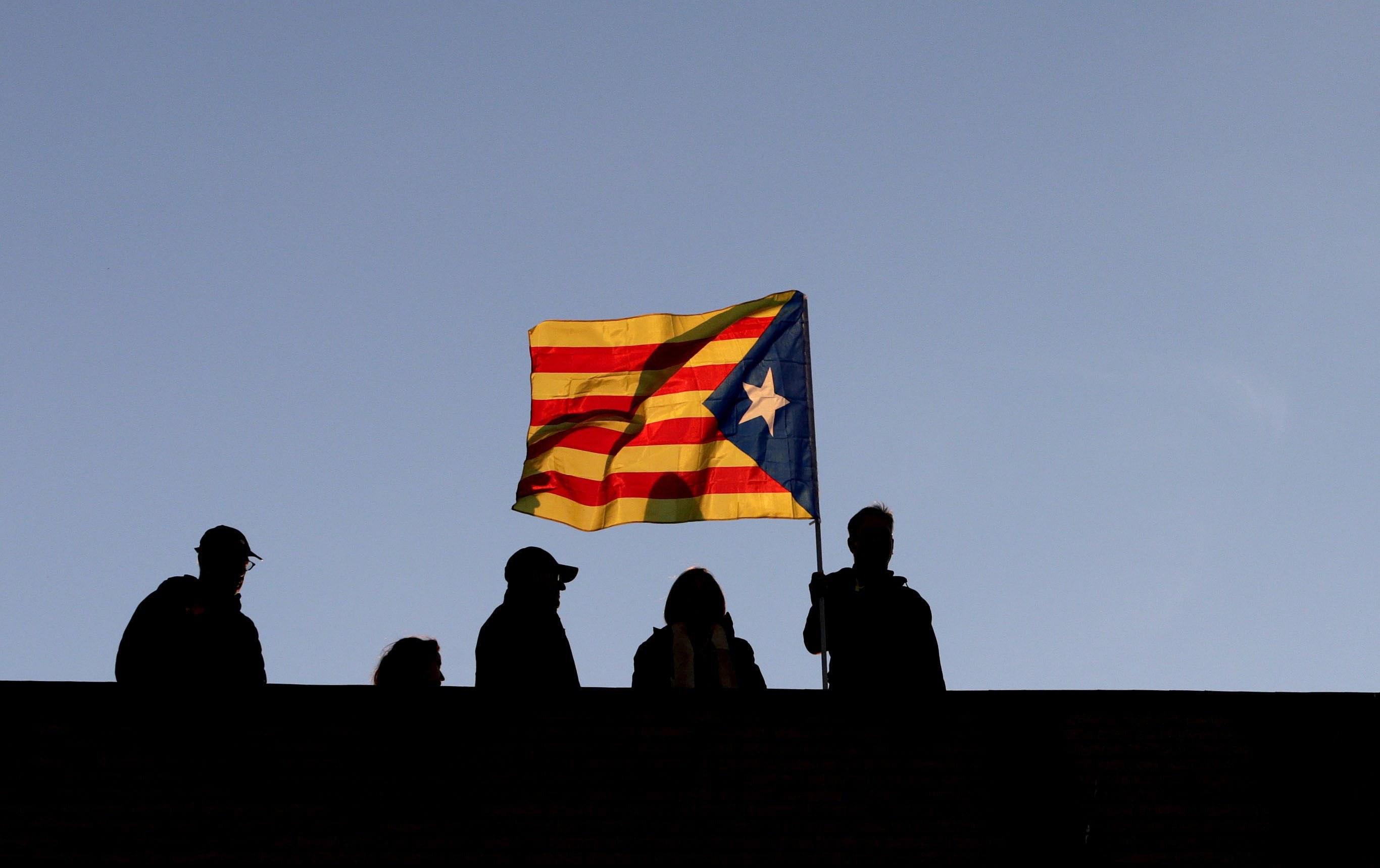 Espanha em movida política
