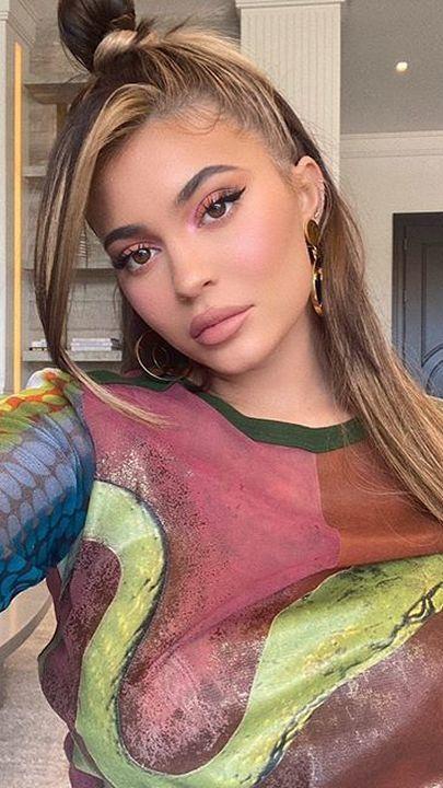 Kylie Jenner, Tiago Marques e Ashley Graham: os melhores looks de Beleza da semana