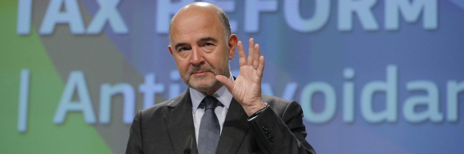 Eurogrupo não está a pensar numa expansão fiscal para a zona euro em 2017